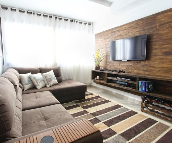 Commercial Generators and Smart Home Technology