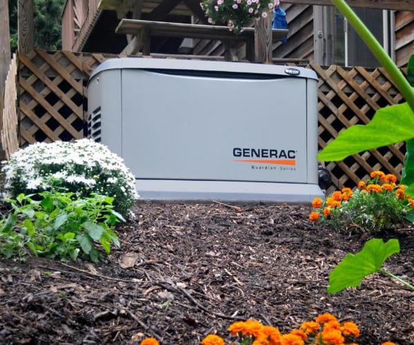 Top Reasons Standby Generators Fail to Start