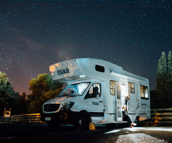 Selecting the Right Generator for Your Camper