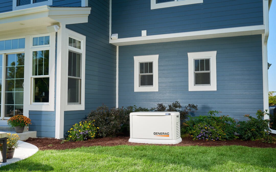 How Often Should You Service a Home Generator?
