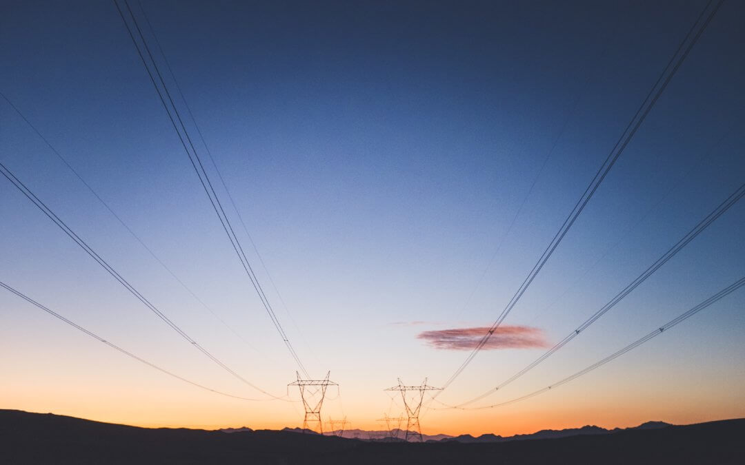 The Evolution of Power Generation